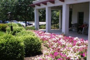 Regency Park Assisted Living